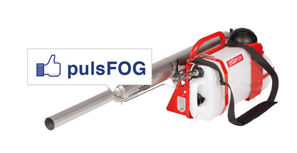 i like pulsFOG and pulsFOG K-10 thermal fogger